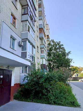 1 комнатная квартира в центре
