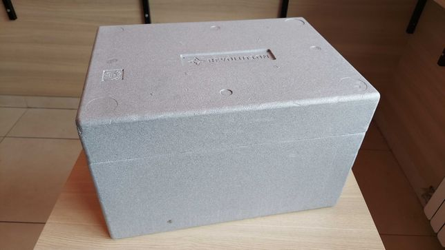 Termopak opakowanie termiczne 53,5x38,5x33 cm revolution