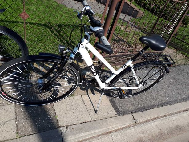 Rower Mifa Jak nowy!!! 28' aluminium!