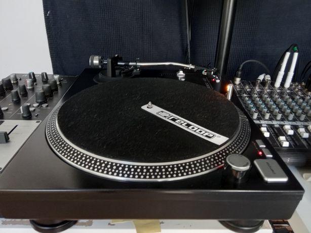 Gramofon Reloop RP 4000M (nie MK2, nie 3D)