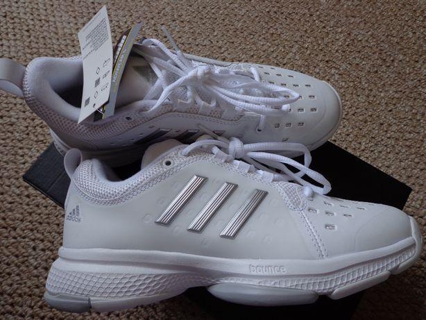 Теннисные кроссовки Adidas Barricade Classic Bounce Адидас для тенниса