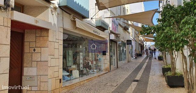 Arrendamento de espaço de escritório no centro de Portimão GS16240GC