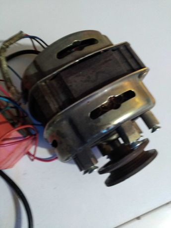 електродвигатель до стиральной машинки