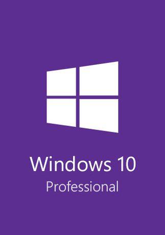 Windows 10 Professional 64 / 32 BIT LICENCJA