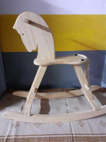 Cavalinho madeira