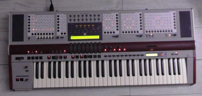 Hohner Adam Synthesizer Digital Syntezator Keyboard Organy