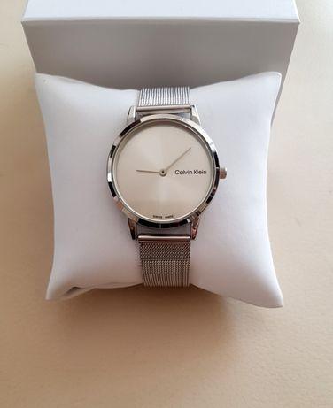 Zegarek damski CK Calvin Klein nowy w opakowaniu