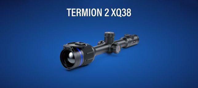 Тепловизионный прицел Pulsar Thermion 2 XQ38 тепловизор