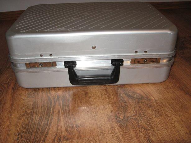PARAT aluminiowa walizka narzędziowa serwisowa made in Germany