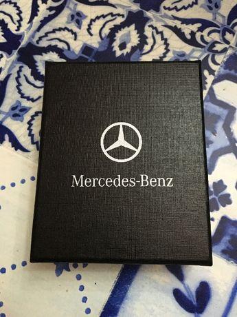 Pen drive Chave Mercedes em caixa de 4GB/8GB/16GB
