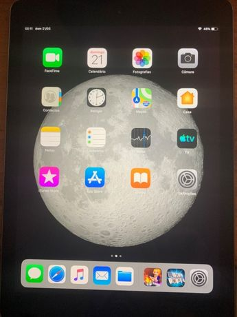 Ipad Air Cinza - Wi-FI - 128GB