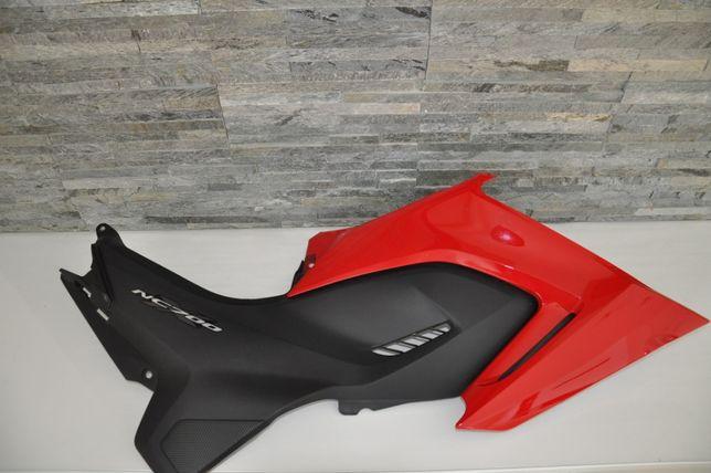 Prawy bok wypełnienie plastik owiewka Honda NC 700/750 X