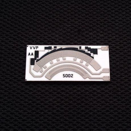Датчик уровня топлива VW Tuareg, 5002, 5003