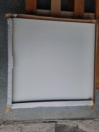 Płytki biale matowe 60*60, ceramiczne,rektyfikowane mrozoodporne