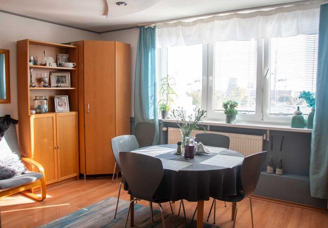 3 pokoje rozkładowe, w okolicy Politechniki Łódzkiej, bez prowizji