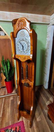 Zegar stojący dwuwagowy