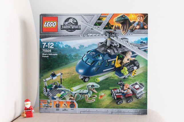 Lego Jurassic World e outros desde 4,99€ - Novo!