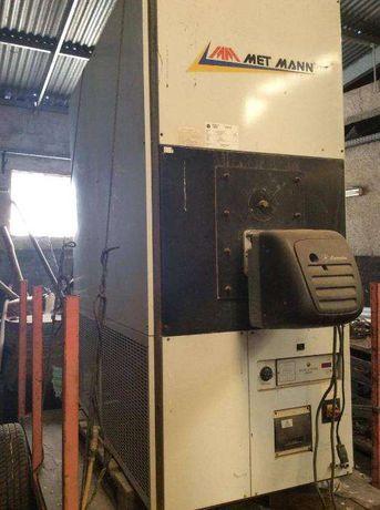Máquina de aquecimento