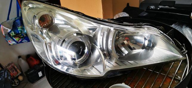 Xenon reflektor przód lampa Xenon  Subaru Legacy V 2011 2.0d