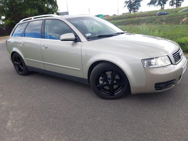 Audi A4 B6 2.5 tdi