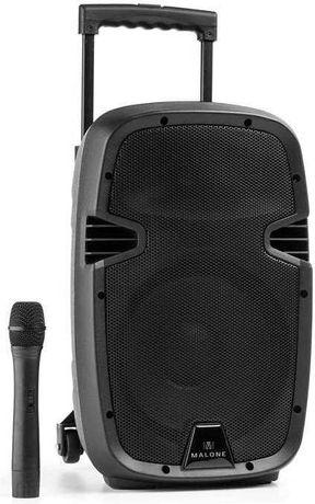 Kolumna nagłośnieniowa aktywna 500W + Mikrofon