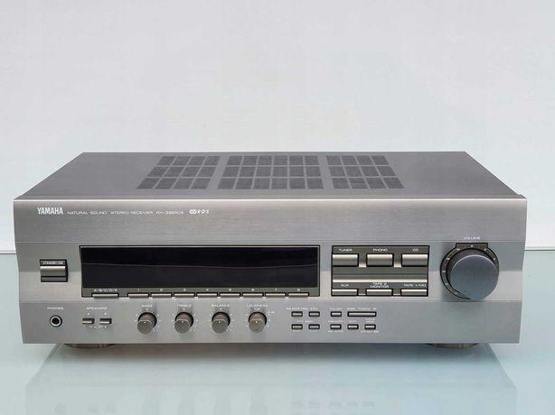 Amplituner stereo Yamaha RX-396RDS