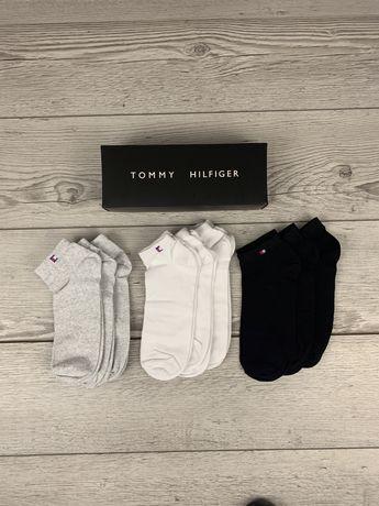 Носки Tommy Hilfiger 9 шт. Набор