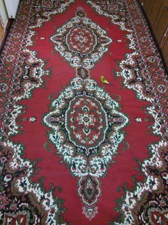 Ковер килим синтетичний палас дорожка 465 х 236