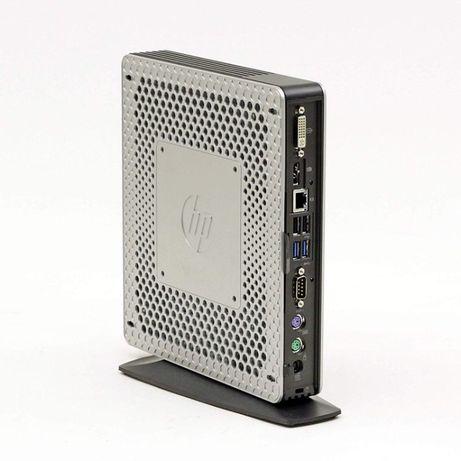 Тонкий клиент HP t610 t620 t510 к-во, опт, безНАЛ. есть Серверы, Моноб
