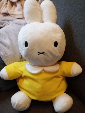 Królik Miffy 50cm