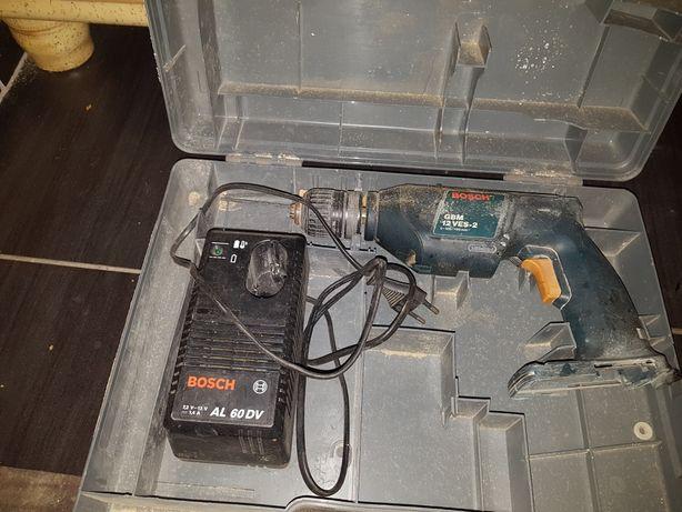 Bosch gbs12 ves-12