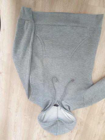 Bluza z kapturem M S