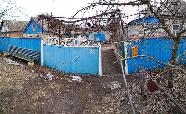 Продам дом в селе Петропавловка