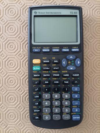 Calculadora científica TI83