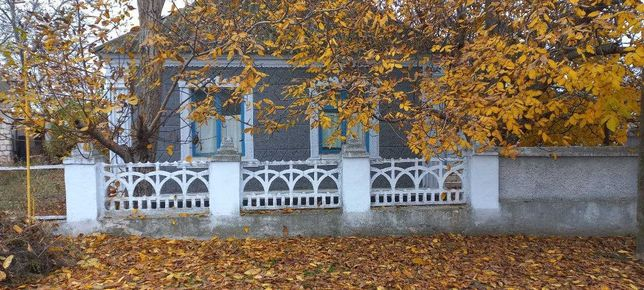 Продам дом! г .Новая Одесса. улица Красина (возле больницы)
