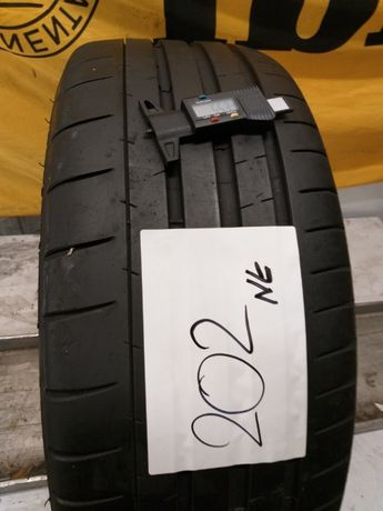 L202 225/45ZR18 95Y Michelin SuperSport Radialdot3814r. Nie Naprawiana
