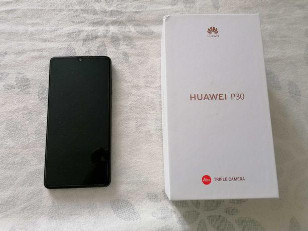 Huawei P30 com garantia