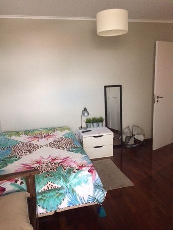 2Quartos ISEL/Lisboa 1 C/wc p/rapariga que preze tranquilidade na casa