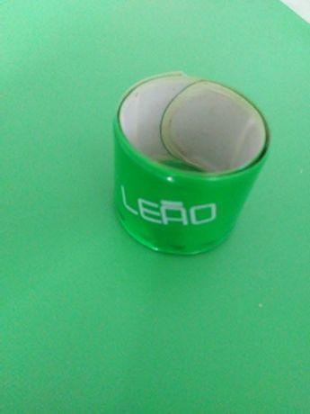 Pulseira Leão sporting só 1€ nova nunca foi usada