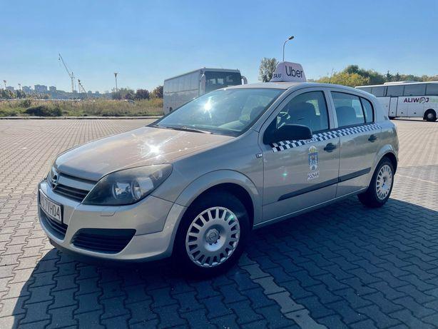 Wynajmę Opel Astra LPG na TAXI Uber Bolt Licencjonowany Partner