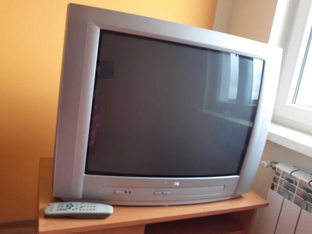 Stary telewizor 26-28 cali