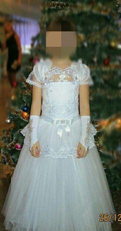 Продам детское платье для принцессы