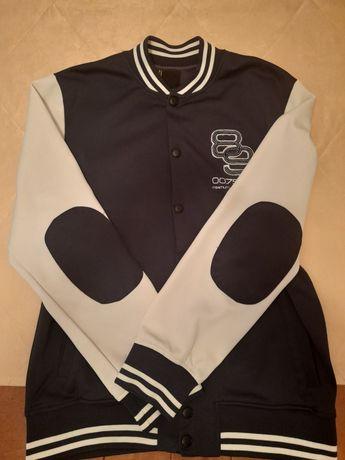 Толстовка, худі, олімпійка спортивна куртка XL