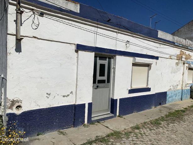 Moradia 2 quartos, Alhos Vedros