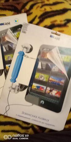 Защитное стекло для телефона, планшета