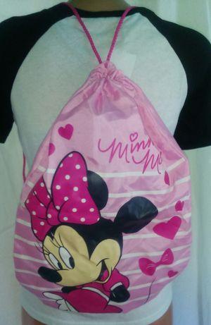 Worek / Plecak Minnie Mouse
