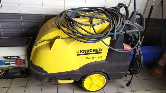 Karcher hds używany kilka razy