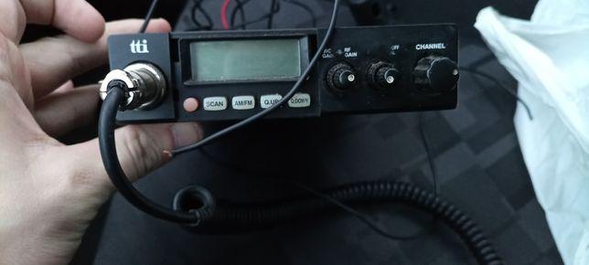 Sprzedam cb radio