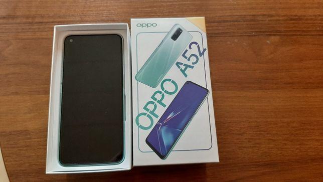 Smartfon OPPO A52 z salonu