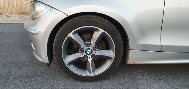 Jantes 17 BMW 5x120